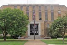 Photo of Hempstead County Quorum Court Meeting LIVE