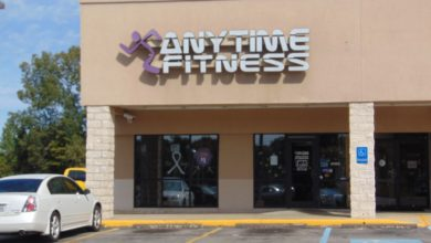 Photo of Anytime Fitness to Host Chamber Coffee Drive Thru Style