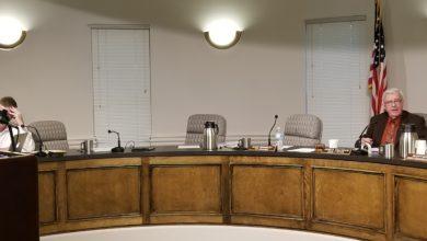 Photo of Arkadelphia City Board lacks quorum, so meeting no go