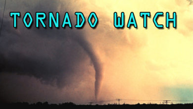 Photo of Tornado Watch Issued As Storms Move Into Area