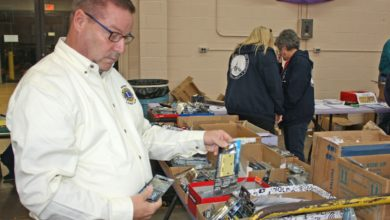 Photo of 69th Lions Christmas Auction kicks off Thursday