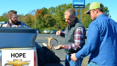 Photo of Hope Auto Offers Chance to Give and Receive This Holiday Season