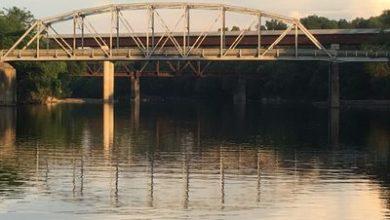 Photo of Rehab of historic Ouachita Bridge apparently nixed